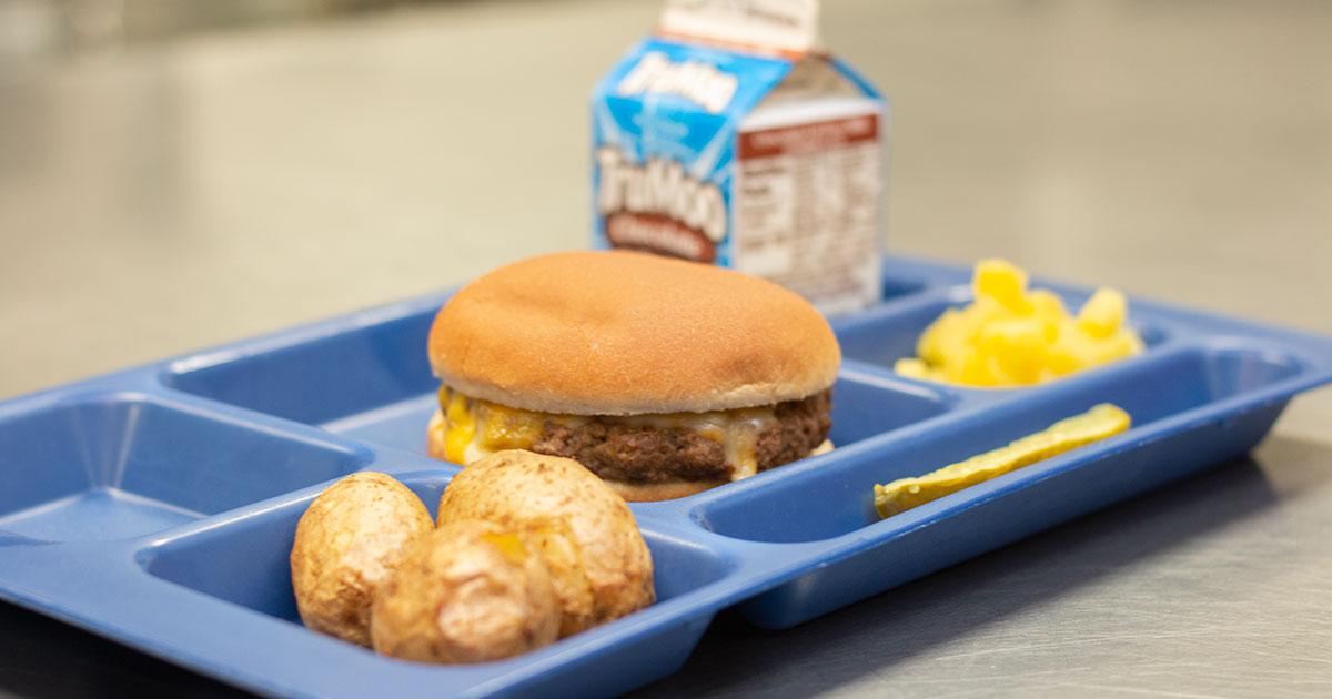 Summer Food Program FREE Meals