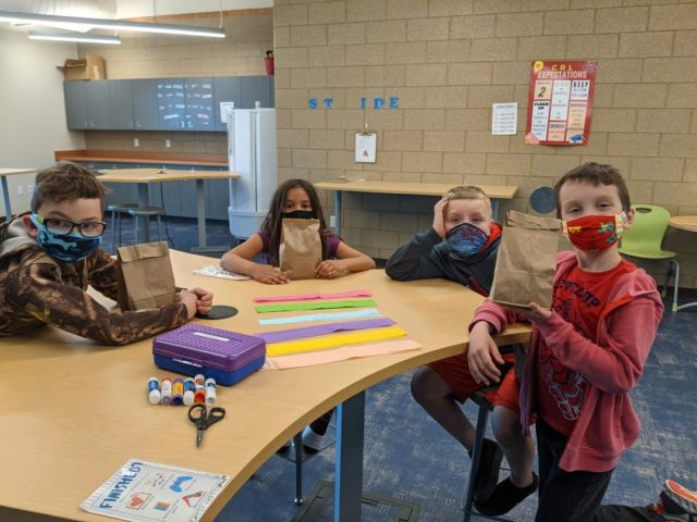Yesterday in honor of Cinco de Mayo, Club members in Menasha learned more about the history and significance of this holiday and also had the opportunity to unleash their creativity by building their own pinatas!   #cincodemayo #GreatFuturesStartHere #learningisfun